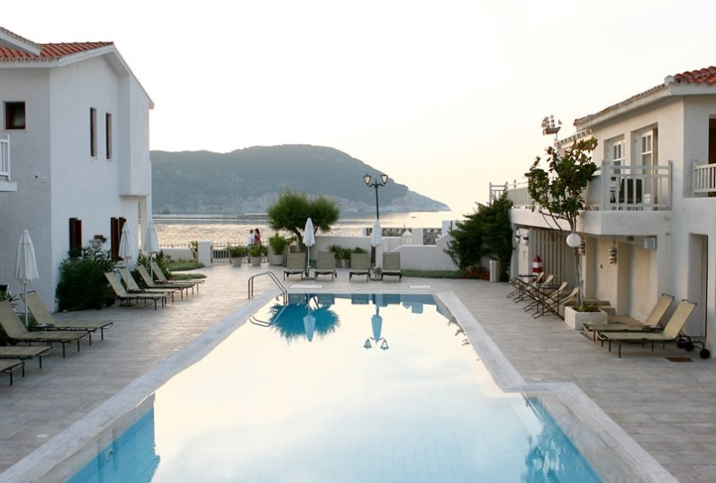 Skopelos Island Holiday