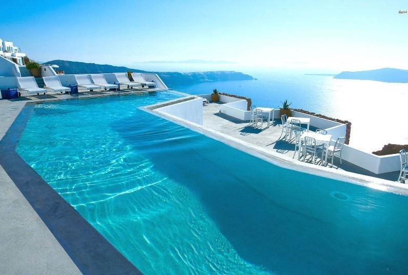 Luxury Summer Offer, Santorini