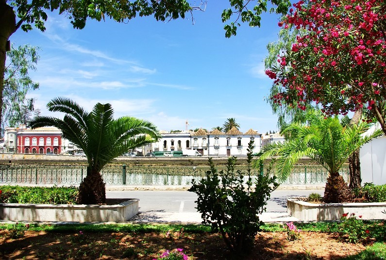 Visit The Traditional Town Of Tavira