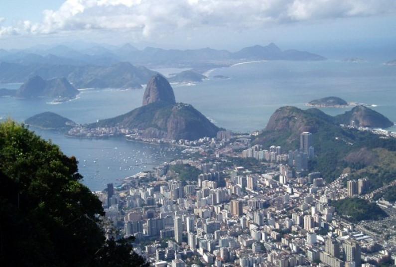 Save up to £600 Per Person On This South America Tour