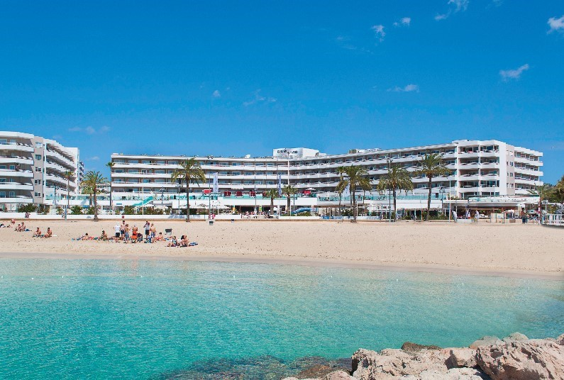 Summer Escape to Majorca