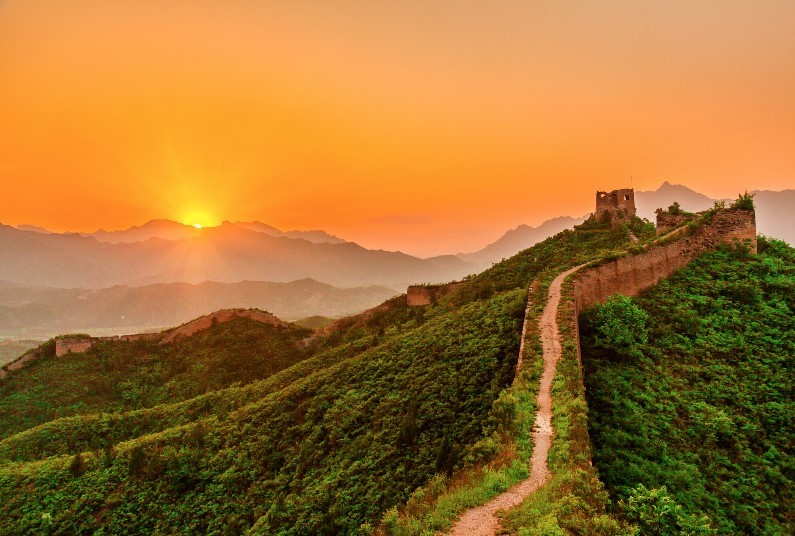 Discover China's Highlights On This Escorted Rail Tour