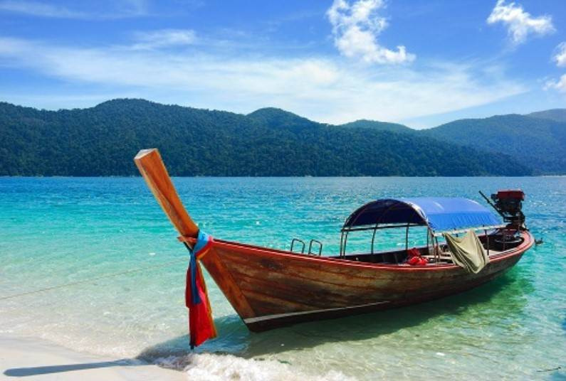8 nights Mesmerising Thailand