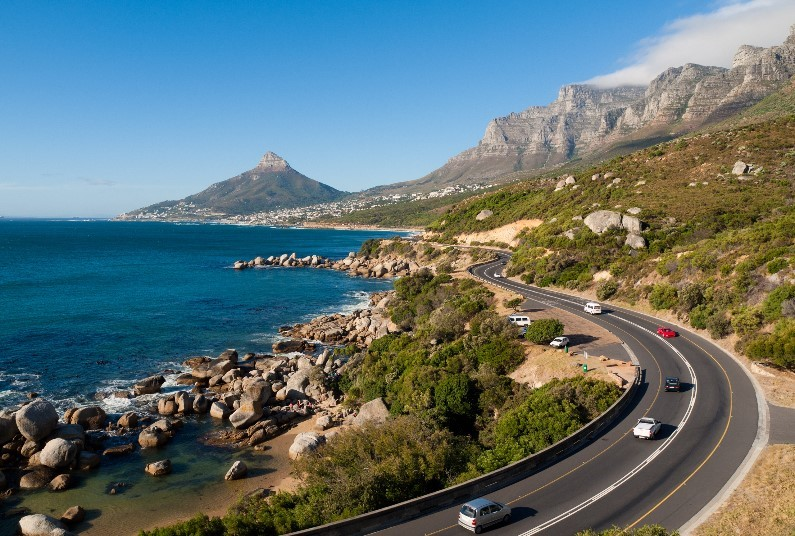 Uncover The Romance Of South Africa By Road & Rail