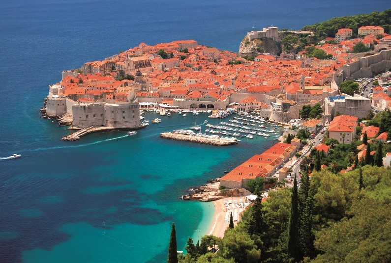 All Inclusive Dubrovnik Riviera Croatia Holiday