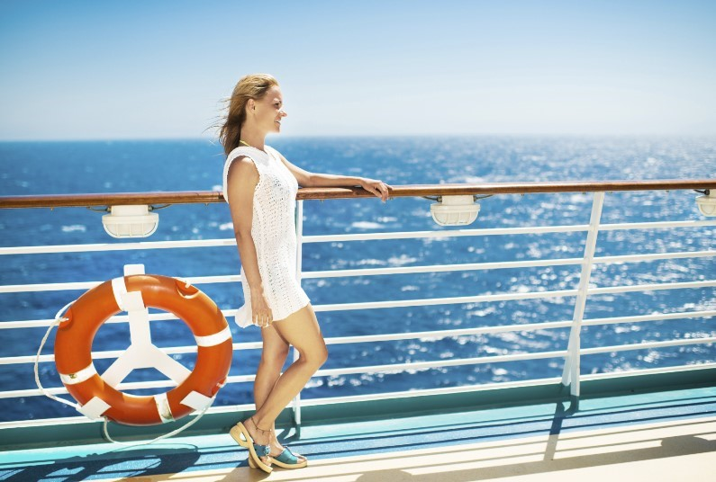 Buy One Get One Half Price, 14 Night All-Inclusive Cruise