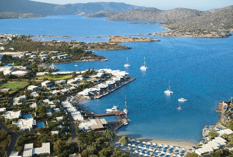 Supreme Luxury Crete