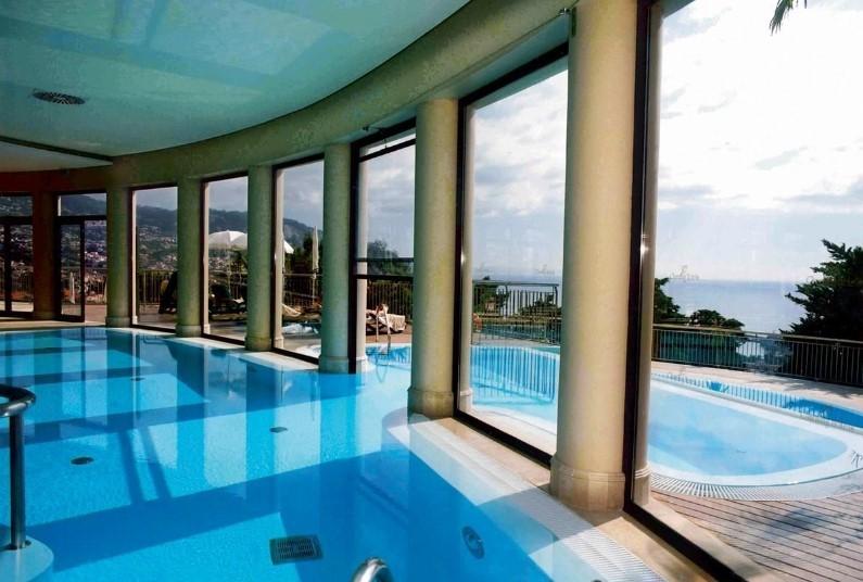 Madeira Holiday