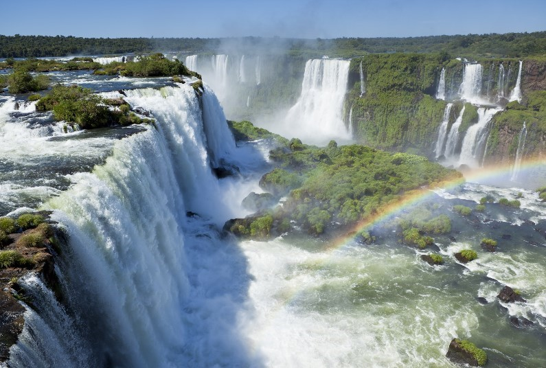 Save Up To £300 Per Person On This South America Tour