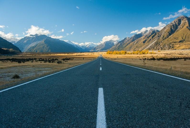 Motorhome Holiday In New Zealand, Book Soon!