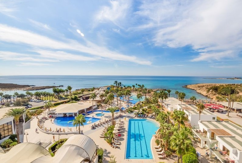 Cyprus Beach Holiday