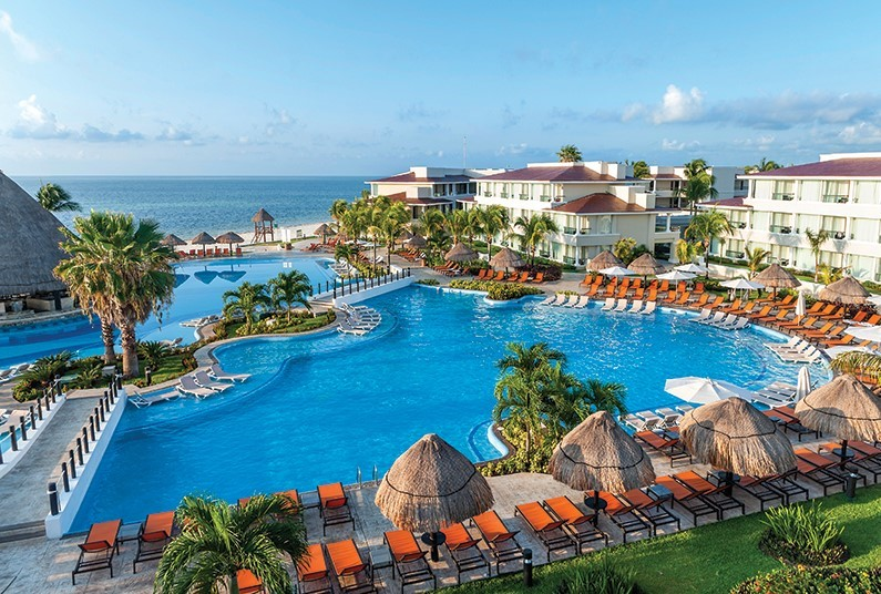 7 night all-inclusive holiday in Mexico
