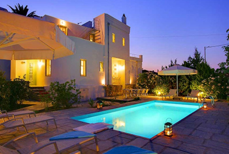 Save up to £300 on a Villa holiday to Skopelos