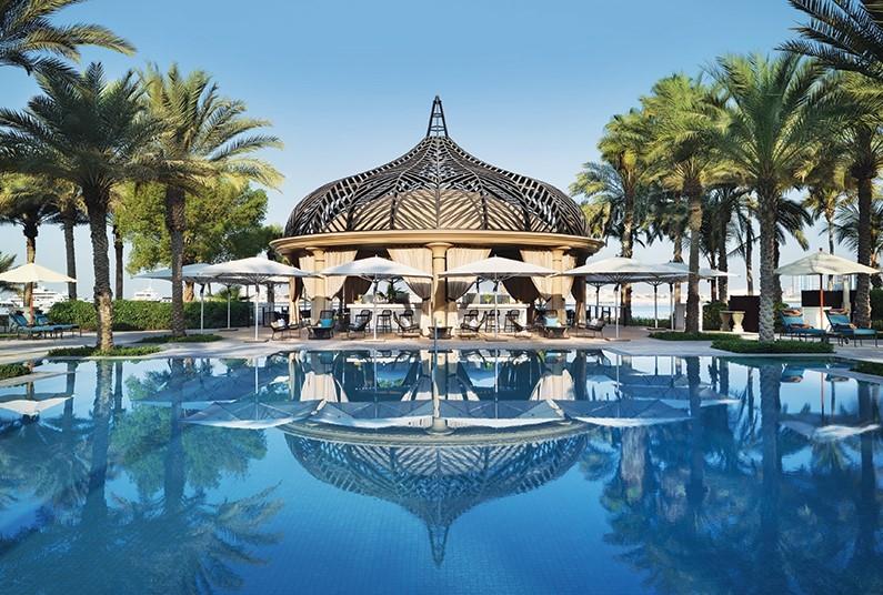 3 nights luxury short break in Dubai