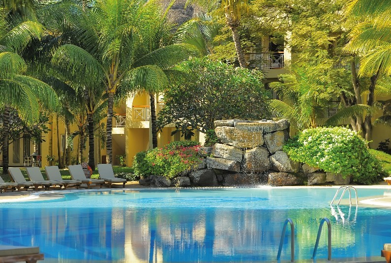 Mauritian Honeymoon from £1460 pp