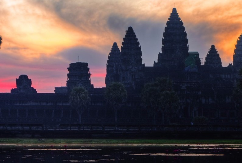 15 nights Full Board 3+* Cambodia and Vietnam