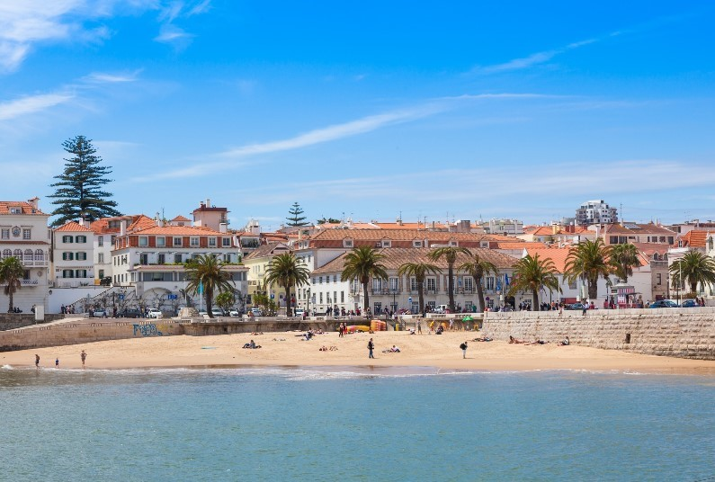 Keep It Cool In Cascais!