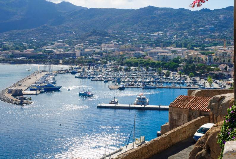 Enjoy A Fantastic Location In Calvi, Save £154 Per Person