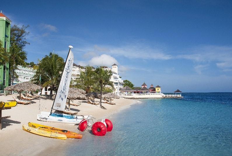 BEACHES 2FOR1 - JAMAICA