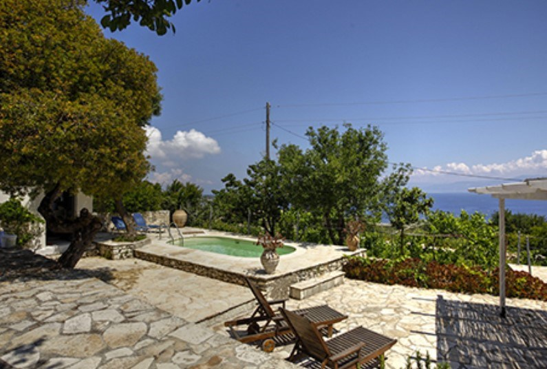 Save up to £300 on a Villa holiday to Anti Paxos