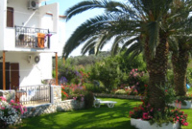 7 nights in Magdalena Studios from £649pp
