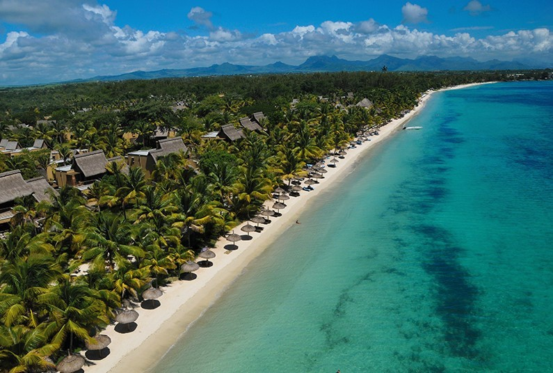 A Luxurious Escape in Mauritius