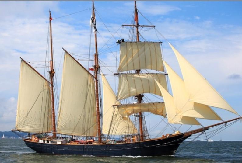 Tall Ships Race - Antwerp & Ostend
