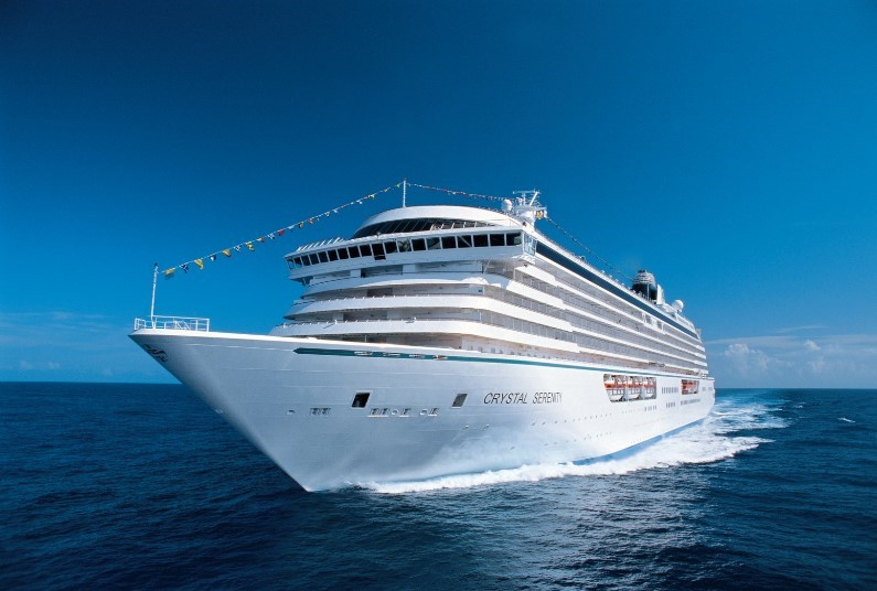 All-inclusive luxury Caribbean cruise