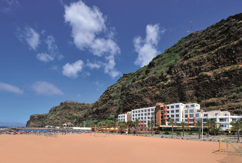 All-inclusive Madeira with Saga