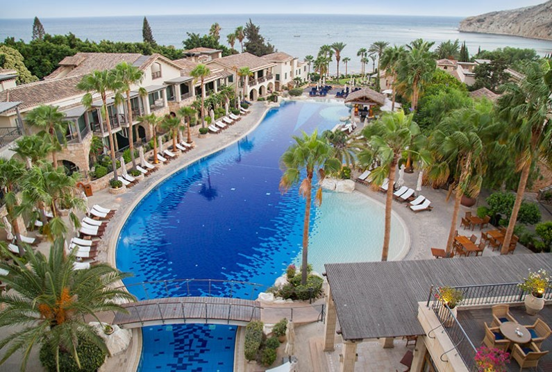 Luxury 7 night Cyprus holiday
