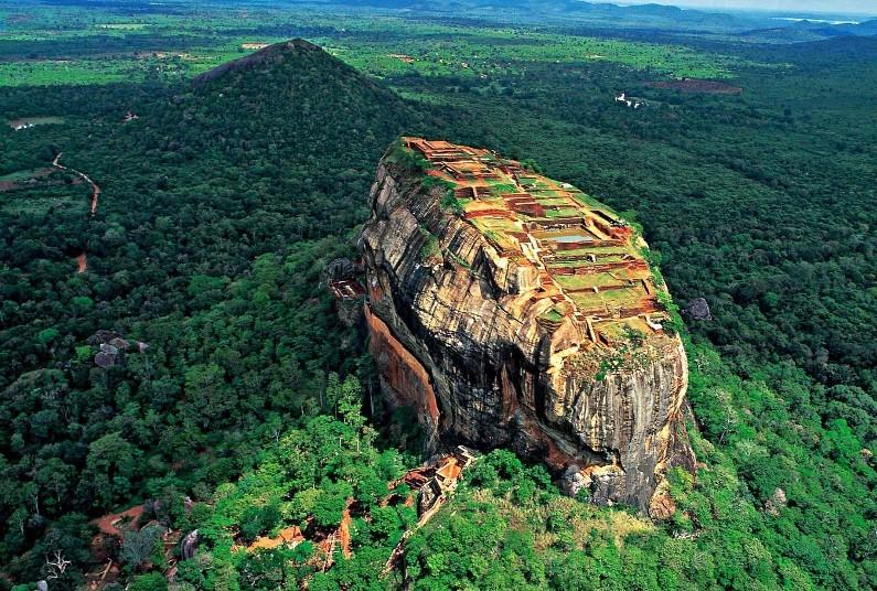 Wild & Scenic Sri Lanka