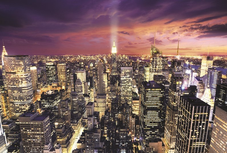 SAVE up to £320pp to New York