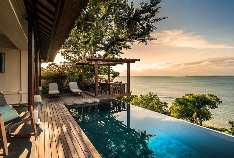 7 nights luxury beach holiday in Bali