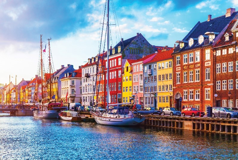 Northern Europe  Capital Cities Cruise