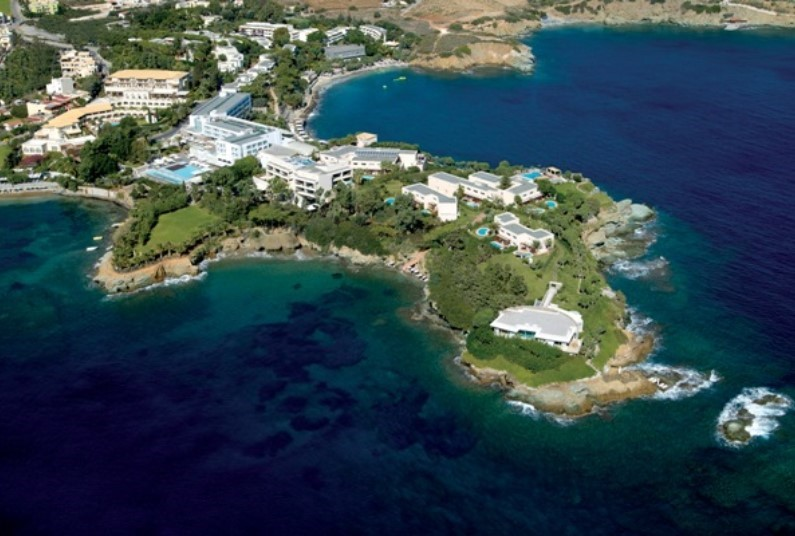 Exclusive Crete Offer