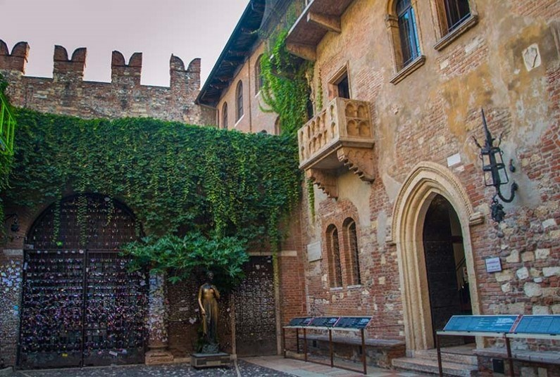 Luxury In Verona
