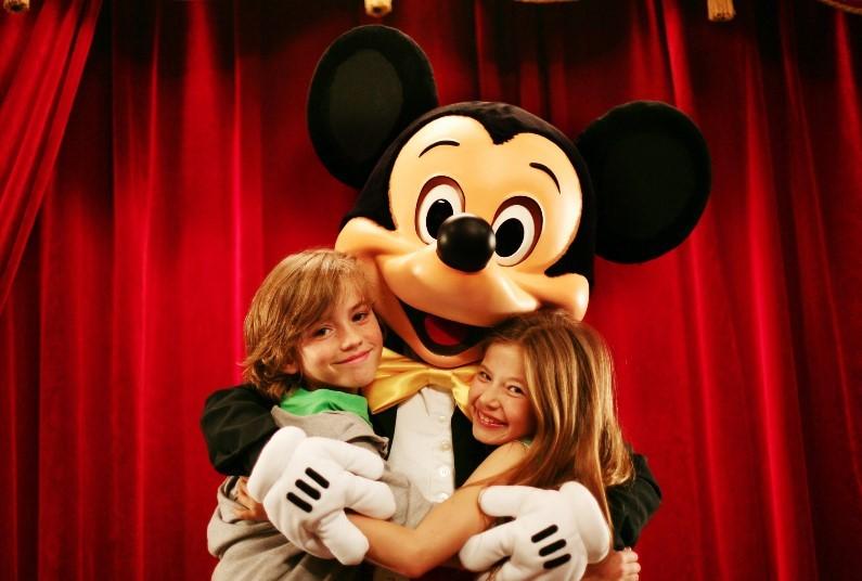 Disney Explorers