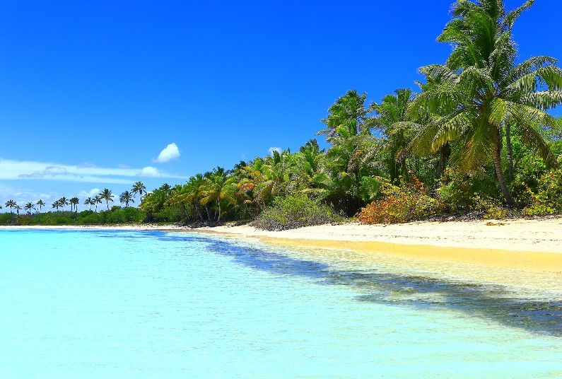 7 nights in Charming Barbados
