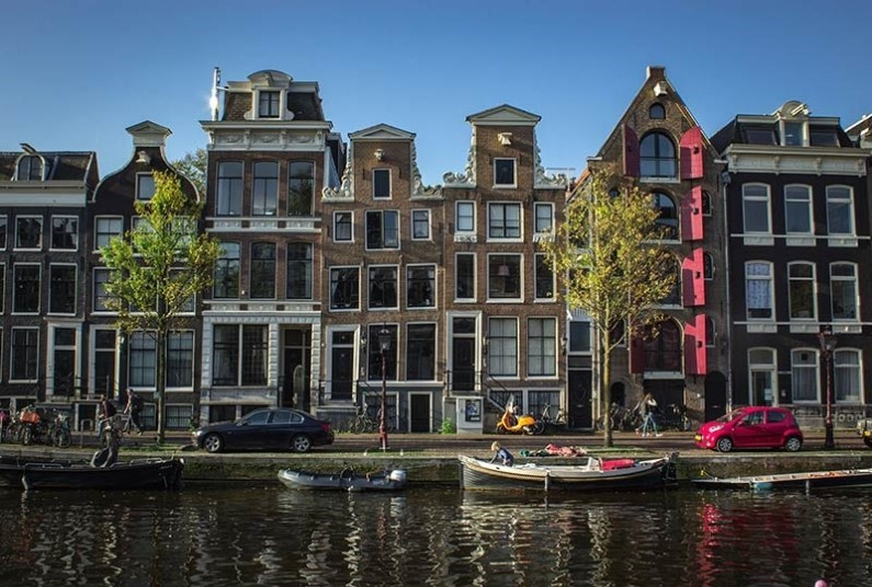 Amazing Amsterdam 2020