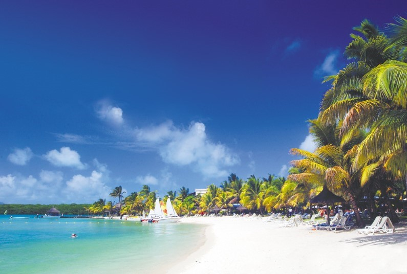 SAVE 20% 7 nights Mauritius