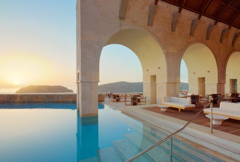 Greece Luxury Holiday