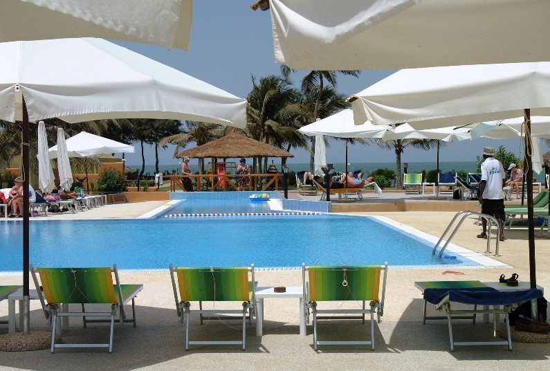 The Gambia Experience 5* 7 nights