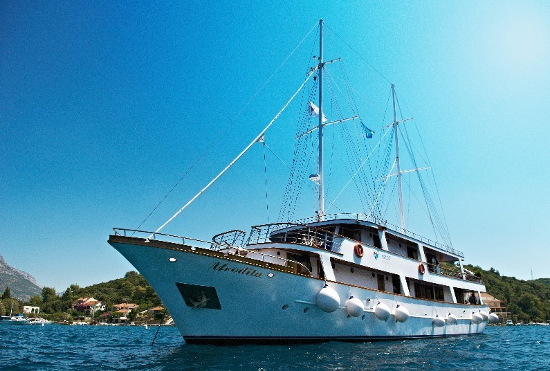7 Nights Adriatic Cruise & Flights