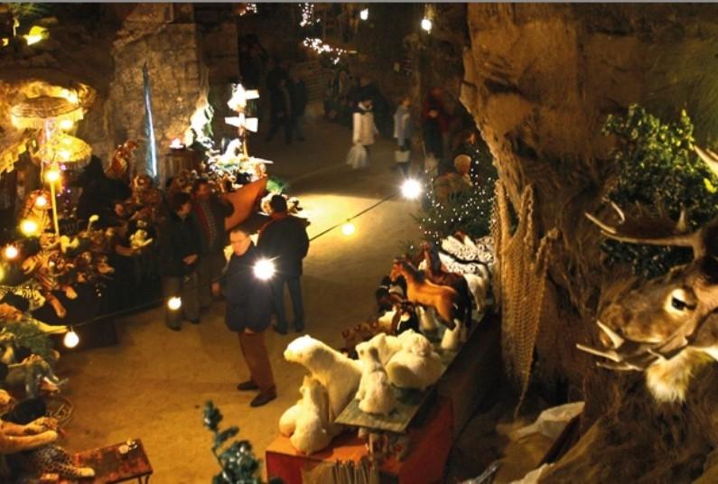 Valkenburg & Aachen Christmas Markets