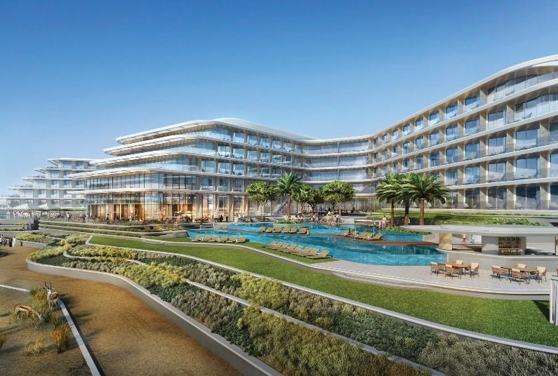 Luxury Dubai Getaway