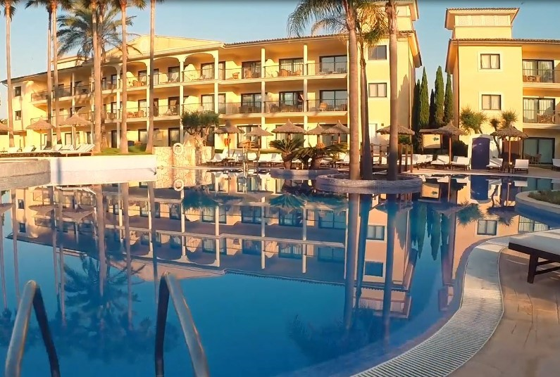 7 night all-inclusive Mallorca holiday