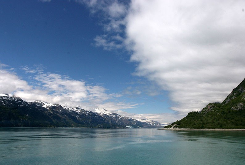 11 night Alaska cruise adventure