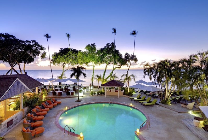 7 nights Bed and Breakfast Barbados
