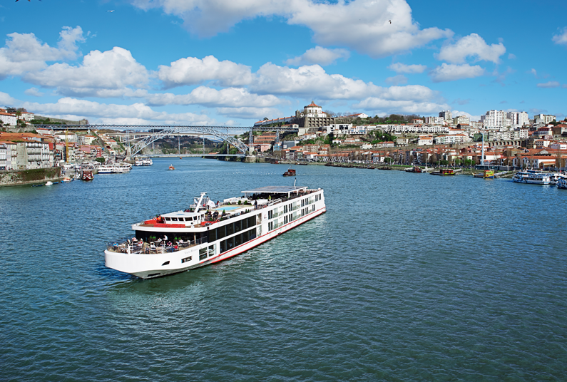 10 day river cruise in the Douro Valley