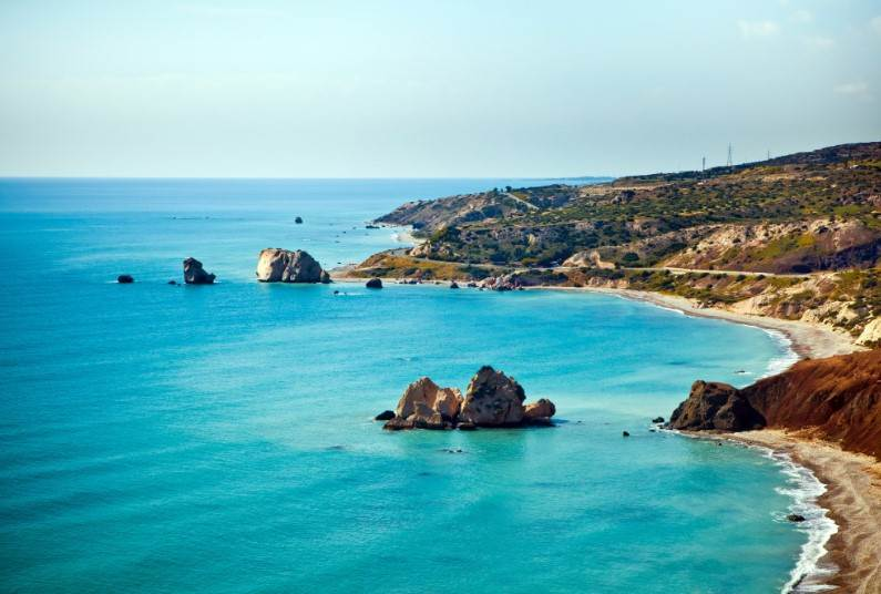 7 nights 4* in Paphos